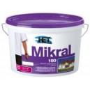 Mikral -akrylátová tónovaná: světlý odstín