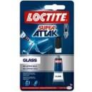 Loctite Super Attak   Glass   3 g