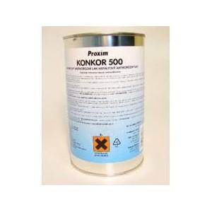 Konkor 500 -(antikorozní lak)