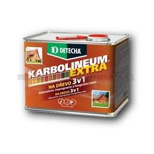 Karbolineum extra  3,5 kg