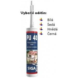 PU 40  polyuretanový tmel 310 ml
