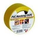 PVC Masking Tape  stavební lepicí páska