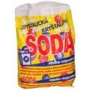Krystalická soda 1 kg