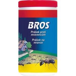 Bros prášek proti mravencům   100 g
