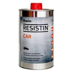 Resistin CAR